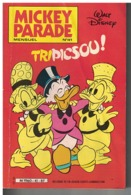 MICKEY PARADE   N° 41     TRIPICSOU - Disney