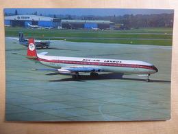 DAN AIR LONDON  COMET 4    G BDIF - 1946-....: Moderne