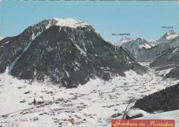 Autriche - Gaschurn Im Montafon - Bludenz