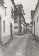 Portugal - Obidos - Rua Direita - Leiria
