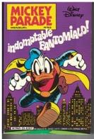 MICKEY PARADE   N° 53     INDOMPTABLE FANTOMIALD ! - Disney