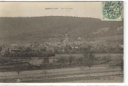 "1 Cpa Gespunsart ""pionnière 1903"" - Ohne Zuordnung"