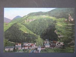 AK Waidbruck Ponte Gardena A. Alufolie Ca.1915///  D*35159 - Italien