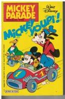 MICKEY PARADE   N° 66     MICKEY YOUPI ! - Disney