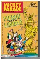 MICKEY PARADE   N° 81  PICSOU EN LIBERTE - Disney