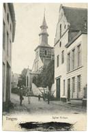 TONGEREN TONGRES : 1904 Eglise St Jean - Tongeren