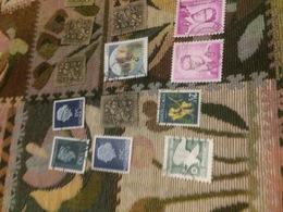 NUOVA ZELANDA UCCELLI - Stamps