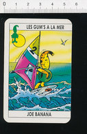 Humour Planche à Voile / 124/6-D - Non Classés