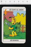 Humour Jardinage Taille-haie Cisailles / 124/6-D - Non Classés
