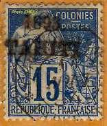 Tahiti 1893 P 24 Oblitéré              La Photo Est Celle Du Produit Fourni. - Tahiti