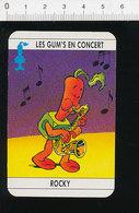 Humour Musique Saxophone / 124/6-D - Non Classés
