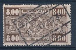 """TR 160 - """"OOSTENDE - VISCHMIJN 5"""" - (ref. LVS-25.887) - Spoorwegen"""