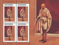 Ref. 573204 * NEW *  - MONTSERRAT . 1998. 20th CENTURY FAMOUS PEOPLE. PERSONALIDADES DEL SIGLO XX - Montserrat