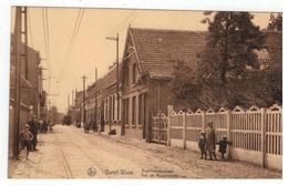 Bazel-Waas   Kruibekestraat - Kruibeke