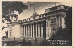 Ukraine - Historical Romania - Odessa - Piata Bulevard - Ukraine