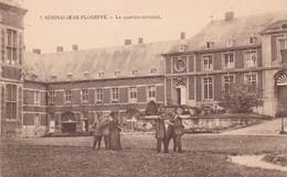119 Floreffe Seminaire Le Quartier Abbatial - Sonstige