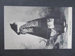 AK ALBANIEN Shkodra Ca.1916 ///  D*35182 - Albanien