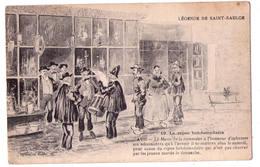 3261 - Légende De Saint-Saulge - N°10 - Le Repos Hebdomadaire - Coll. Roubé - - Humour