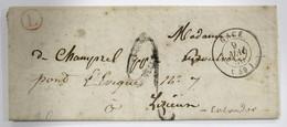 Francia - 1849-1850 Ceres