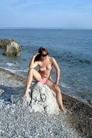 Photo Pin-up Femme Nu – Nude Woman – Frau Nackt Akt FKK-Bild 281 - Pin-ups