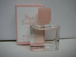 "YVES ROCHER "" MON EVIDENCE  "" TOUTE NOUVELLE  MINI EDP 5 ML  NEUVE  LIRE ET VOIR!! - Miniatures Womens' Fragrances (in Box)"