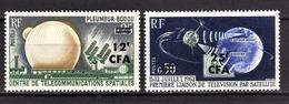 REUNION -  LOT Y.T. N° 355 / 356 - NEUFS* - Réunion (1852-1975)