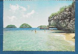 HUNDRED ISLANDS, PANGASINAN, PHILIPPINES UNUSED - Filippine