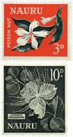 Ref. 267125 * NEW *  - NAURU . 1965. BIRDS. AVES - Nauru