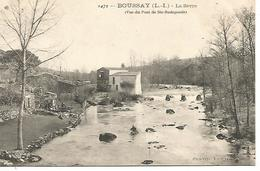 44      Boussay     La Sévre - Boussay