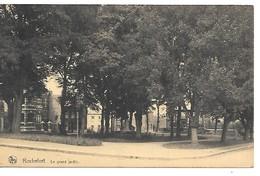 Rochefort - Le Grand Jardin - *23* - Rochefort