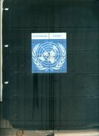 GUERNSEY 50 NATIONS UNIES 4 VAL NEUFS A PARTIR DE 0.75 EUROS - Guernsey