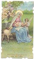 Devotie - Devotion - Mater Amabilis - Santini