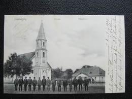 AK JOSEFSBERG Korosnyzja B. Lemberg Lwow Ca.1910 //  D*35208 - Ukraine