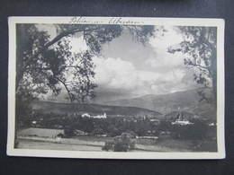 AK ELBASAN Albania Ca.1915//  D*35217 - Albanien