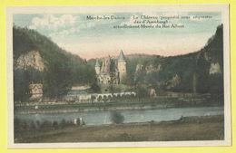 * Marche Les Dames (Namur - La Wallonie) * (Legia) Chateau, Séquestre Des D'Arenberg, Musée Du Roi Albert, Kasteel - Namen