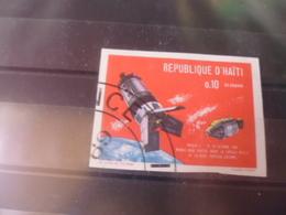 HAITI YVERT N° 657 - Haiti