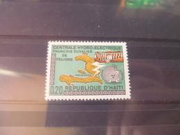 HAITI YVERT N° 671 - Haiti