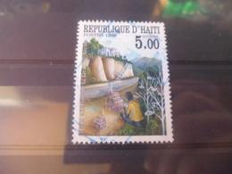 HAITI YVERT N° 887 - Haiti