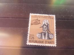 HAITI POSTE AERIENNE YVERT N° 614 - Haiti