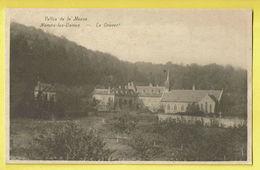 * Marche Les Dames (Namur - La Wallonie) * (Imprimerie Groyne Nameche) Vallée De La Meuse, Le Couvent, Klooster - Namen
