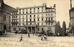 LAUSANNE HOTEL GIBBON - VD Vaud