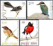 Ref. 234784 * NEW *  - NORFOLK . 2009. BIRDS. PAJAROS - Isla Norfolk