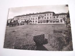 Pordenone - Ospedale Civile Parco E III Padiglione - Pordenone