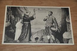 6144- GROTTES DE ST. ANTOINE ET CRUPET - Belgique