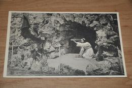 6145- GROTTES DE ST. ANTOINE A CRUPET - Belgique