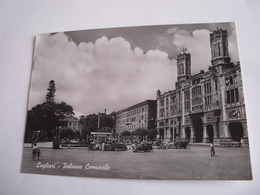Cagliari - Palazzo Comunale - Cagliari