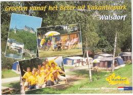 'Beter-uit' Vakantiepark 'Walsdorf', Tandelerbach L-9465 - Vianden - (Luxembourg) - Vianden