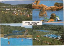 Centre Touristique 'KAUL'- L-9550 Wiltz - (Luxembourg) - Piscine(s) - Wiltz