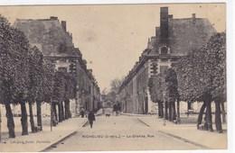 Indre-et-Loire - La Grande Rue - Autres Communes
