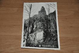 6154- MARCHE LES DAMES, LA  PLAQUE DE LA  ROCHE DU ROI - Namen